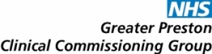 Greater Preston CCG logo
